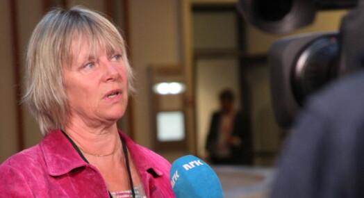 Har ikke funnet Breivik-innlegg