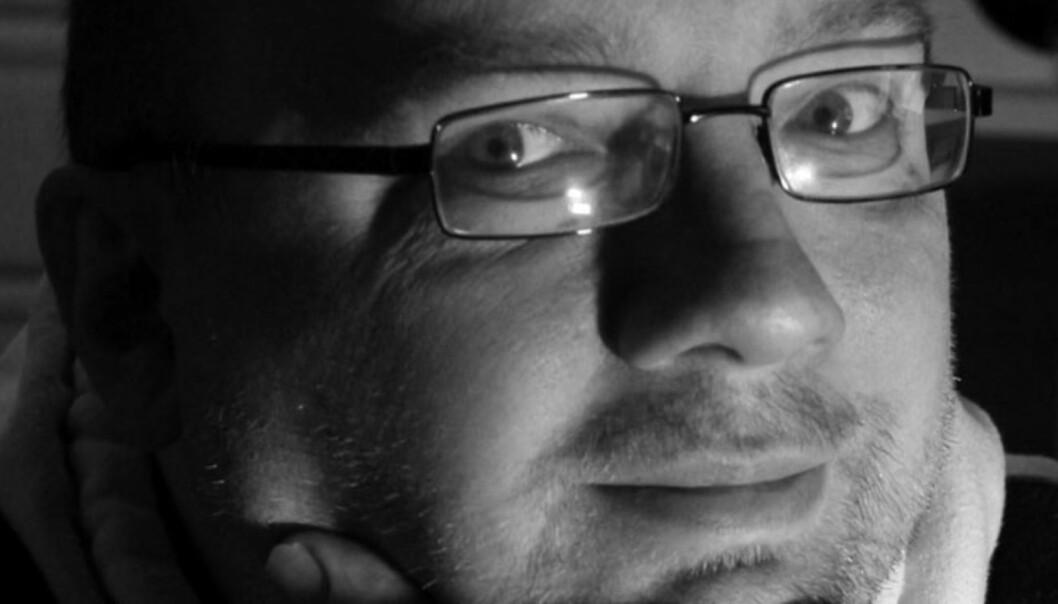 Arne Hjorth Johansen er kulturhusmedarbeider, blogger og sporadisk spaltist i Firdaposten.