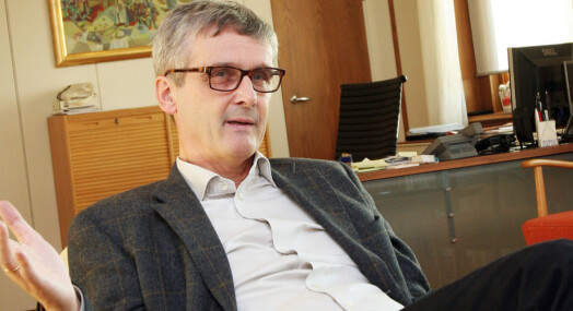 Tidligere NRK-sjef Hans-Tore Bjerkaas blir dommer