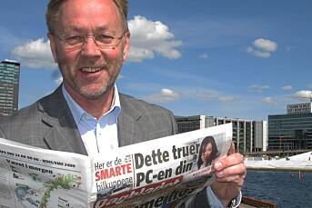 Dagbladet kåret til årets avis