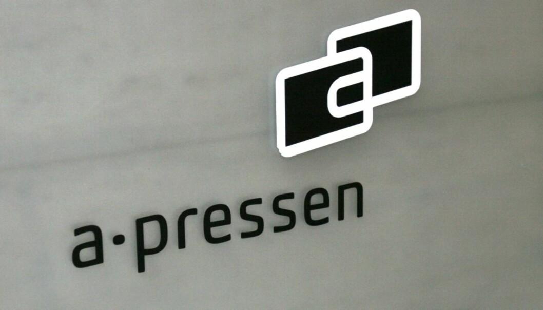A-pressen må inngå minnelig løsning med Medietilsynet for å unngå å bli nektet salg av alle aksjene i Edda Media. Illustrasjonsfoto: Glenn Slydal Johansen