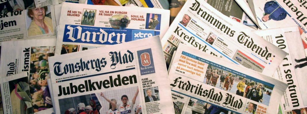 Easy2You oppfyller kravene til å levere lørdagsaviser også neste konsesjonsperiode, mener samferdselsminister Ketil Solvik-Olsen (Frp).