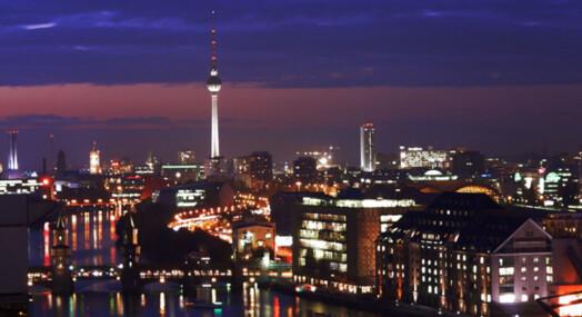 Aftenposten kutter i Berlin