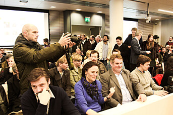 Hva kan vi lære av Breivik-dekningen?
