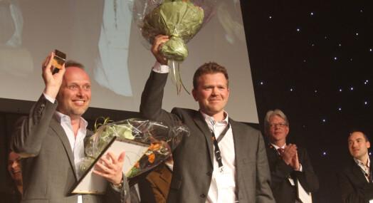 DN-journalister vant Skup-prisen