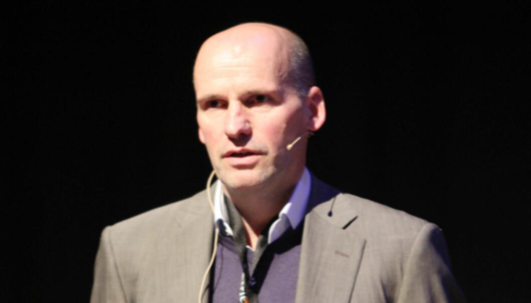 Forsvarer Geir Lippestad. Foto: Birgit Dannenberg