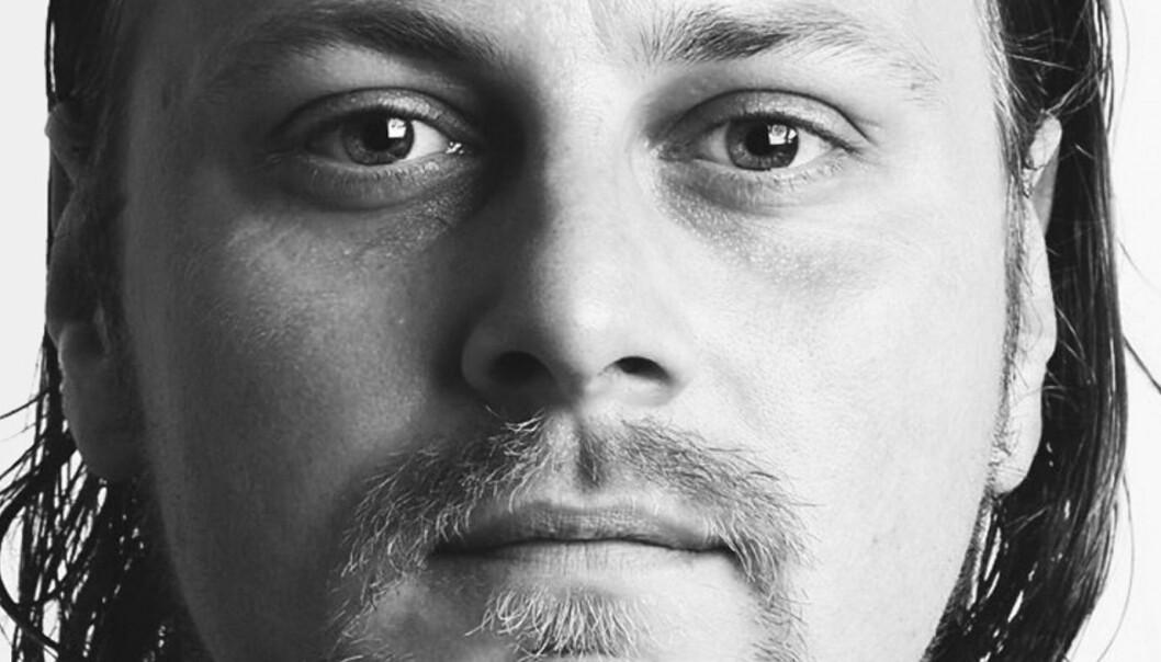 Anlov P. Mathiesen i =Oslo er kåret til Årets redaktør av Oslo Redaktørforening.