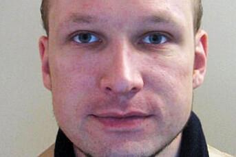 Journalist venter på Breivik-klarering