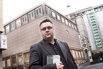 Stormark bistår TV 2 i terrordekningen