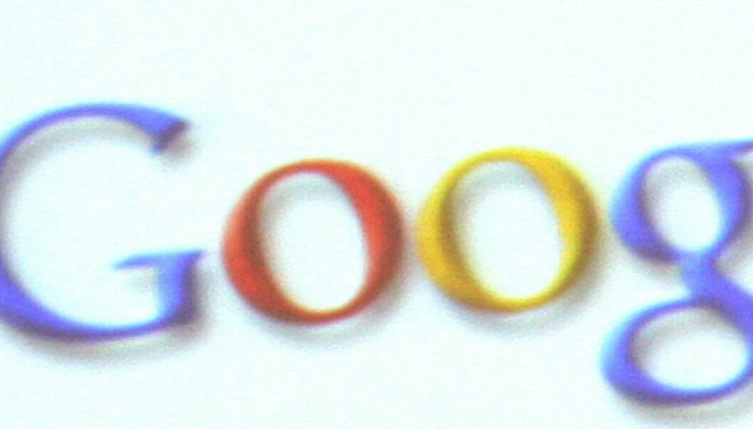 Google anslår det norske søkeordannonsemarkedet til å utgjøre 1,2 milliarder kroner årlig.