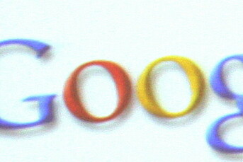 Google eier halve annonsemarkedet