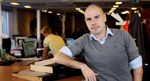 Redaktøren i Nordlys overrasket over Barents Observer-stormen
