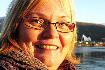 Marit Ulriksen konstituert som redaktør i Rana Blad