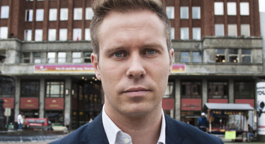 AUF-ere angrer på Utøya-intervjuer