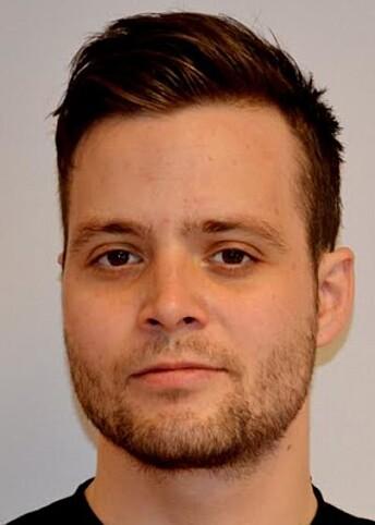 Marius B. Staveli, redaktør i Avisa Lofoten. Arkivfoto (Innsendt)
