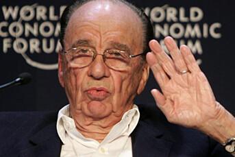Murdochs møter motstand