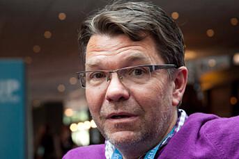 Bjørn Olav Nordahl til NRK