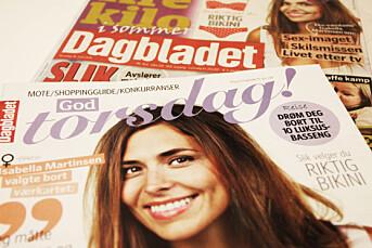 – Dagbladets satsing ikke nyskapende