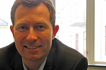 Mener Høst overdriver BAs krise