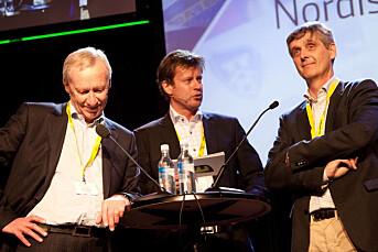 NRK skremmer konkurrentene