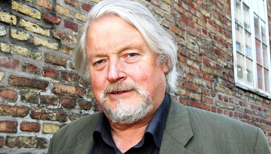 Per Edgar Kokkvold, generalsekretær i Norsk Presseforbund20090602Brukt på nett, 0211