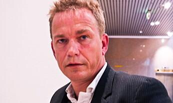 NRKs programredaktør Espen Olsen Langfeldt svarer på kritikken mot NRK. Arkivfoto: Helge Øgrim