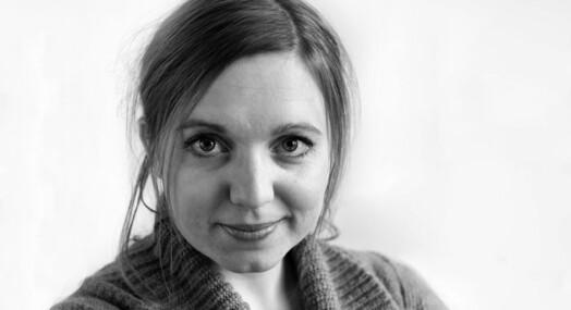 Sarah Sørheim overtar Etter Børs