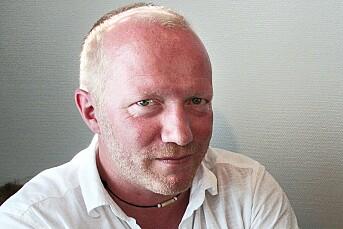 Forsvaret reagerer på Arne Jensen
