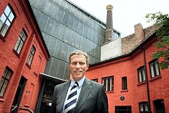 Schibsted-ansatte kjøper aksjer for 4,2 millioner kroner