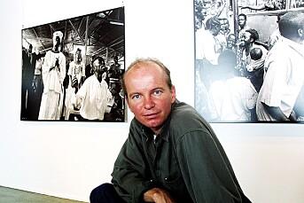 Løft for norsk dokumentarfoto