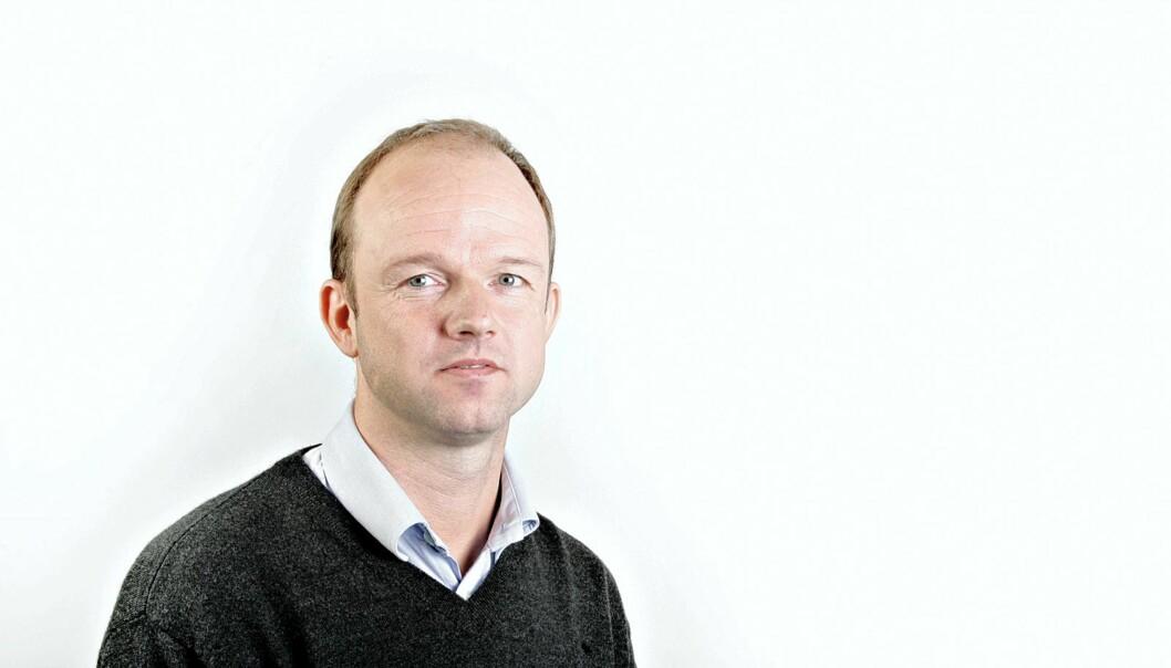 Foto: Aftenposten.
