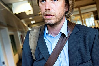 Regnetabbe ga NRK falsk kvinnekrise