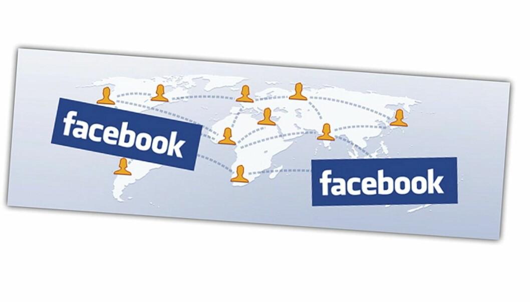 Facebook øker stadig sin betydning som nyhetsformidler, viser undersøkelsen fra Pew Research Center.