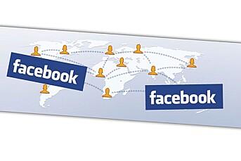Nesten halve USA leser nyheter på Facebook