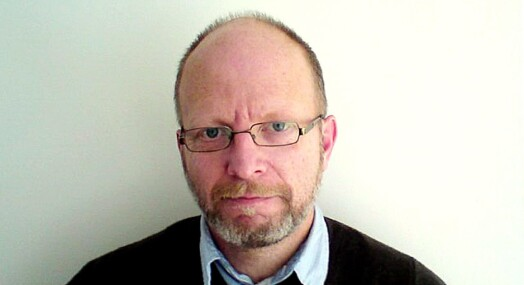 Geir Selvik Malthe-Sørenssen siktet for bedrageri