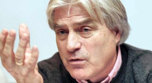 Bodahl-Johansen mener PFU må behandle klager fra Doremus
