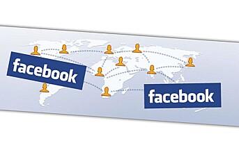 Jobber for at Facebook skal betale skatt i Norge