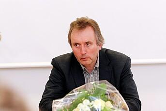 Investor vil ha ny granskning av pensjonsavtalen til Helge Simonnes