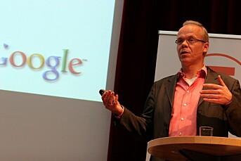 Googles betalingsløsning rykker nærmere