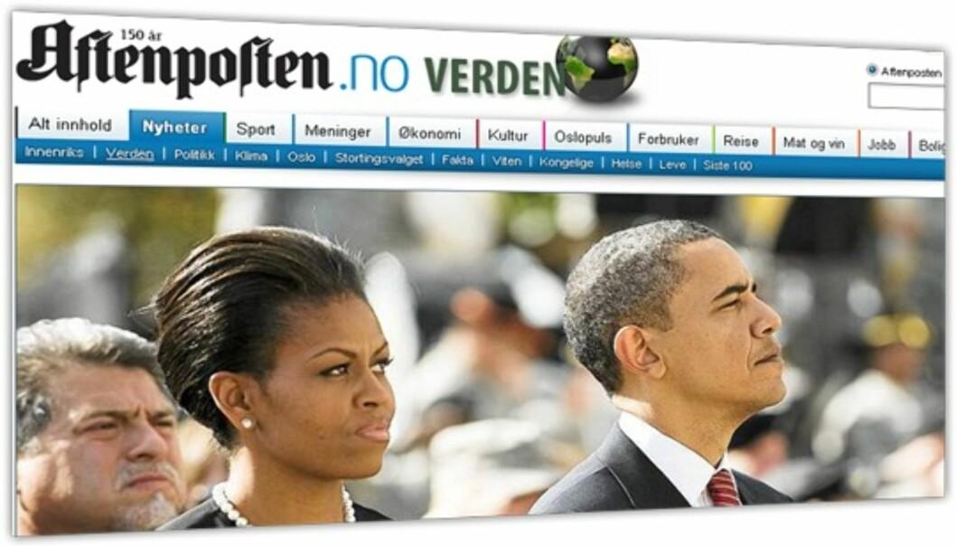 Aftenposten.no 23.05.2010