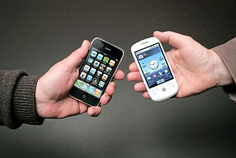 NRK-app på 109.000 mobiler