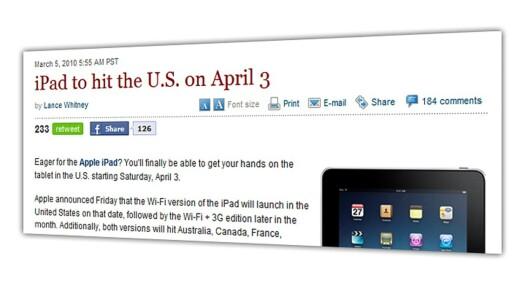 Flere medier satser på betalte apps