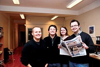 Polaris kjøper flere aviser