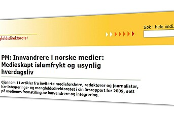 Feiltolket medieanalyse