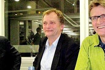 NRK: Vi gjorde Gilbert-feil