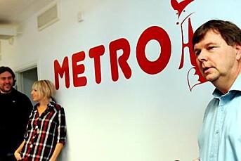 Radio Metro avviser krav om å slukke FM-sendinger