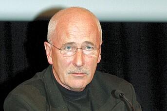 Stein Gauslaa er død