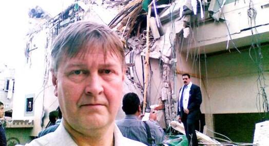 – Bombingen av Al Aqsa TV ingen misforståelse