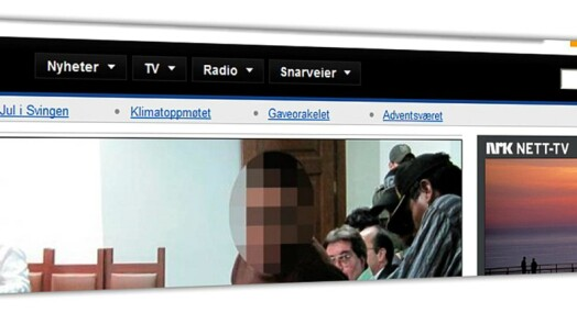 NRK.no passerte VG Nett