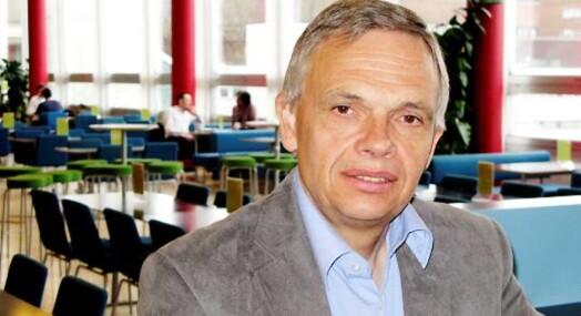 NRK toner ned folkemøtene